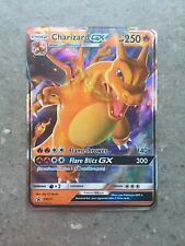 Pokemon TCG Cards Charizard GX SM211 Hidden Fates Tin Ultra Rare Promo Holo MINT