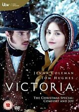 Victoria - The Christmas Special Comfort and Joy DVD 2017 Region 2