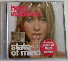 HOLLY VALANCE - STATE OF MIND - CD Sigillato