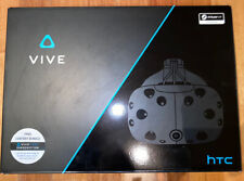 HTC Vive Virtual Reality Headset - Unused