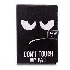 Coque Etui Housse PU Synthétique pour Tablette Apple iPad Mini 1 2 3 /3616