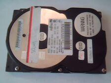 Hard Disk Drive Fujitsu M2684SAU CA01237-B141 CAG632