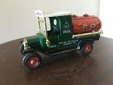 Vintage 1978 Matchbox Lesney 1912 Ford Model T, Models of Yesteryear BP Tanker