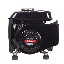 1200 Watt Portable Gasoline Electric Power Generator 2 Stroke 63cc RV Camping CU