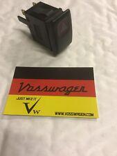 Vw Golf Gti Mk2 jetta.genuine advertencia Interruptor De Luz pre 90 Spec Lhd Rhd