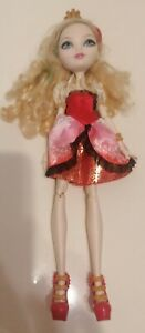 Ever After High Apple White 1st Wave Doll (Spares & Repairs)