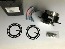 B-G Racing Steering Wheel Quick Release System BG4921 60mm