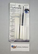 CoverGirl Exact EyeLights Eye Brightening Mascara, Black Sapphire [710], .24 oz