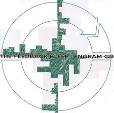 The feedback bleep/engram CD-Techno