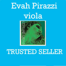 Evah Pirazzi Viola String Set 4/4 Medium Guage