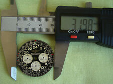 BREITLING NAVITIMER 24 H COSMONAUTE - Used Dial