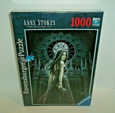 Ravensburger Anne Stokes Collection Midnight Moon (4227) 1000 Puzzle 19 160 4