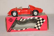 1960's Mercury Toys, #33, Alfa Romeo Prototipo Nice with Original Box