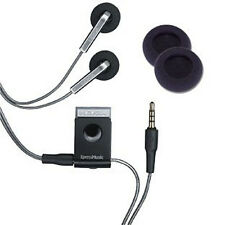 Nokia HS-45 + AD-57 Stereo Headset 5310 For E90 E51 5700 6110 5310 3.5mm jack