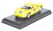 I0318 Modellino auto BEST MODEL 1/43 1965 FERRARI 250 LM #26 LeMans diecast