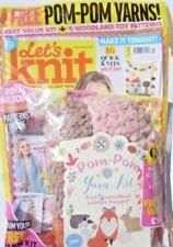 May Knitting Craft Magazines