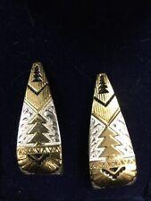 Montana Silversmith  Earrings...