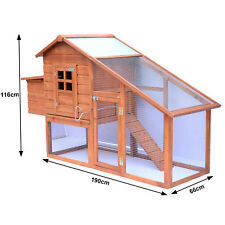 PawHut Houses/Coops Supplies