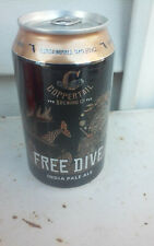 12Oz Free Dive Aluminum Cheap Beer Can Can Empty Box 6
