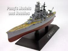 IJN Battleship Kongo 1/1100 Scale Diecast Metal Model Ship by Eaglemoss