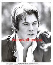 Vintage Christopher Jones QUITE HANDSOME '69 BRIEF SEASON Publicity Portrait