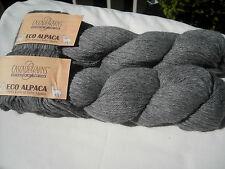 Cascade 'Eco Alpaca' Knitting Yarn, 100% Undyed Baby Alpaca, DK, 100g x 200m