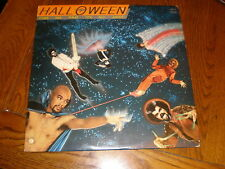Halloween LP Come See What It's All About PROMO
