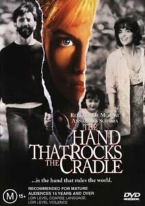 Hand That Rocks The Cradle, The DVD