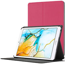 Huawei Honor Pad 5 8.0 Case Slim Light Magnetic Protective Cover Stand Pink