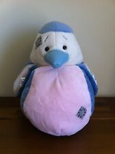 Me To You-My Blue Nose Friends-Ruby The Robin Soft Plush Toy No. 37 Ltd Ed 8""