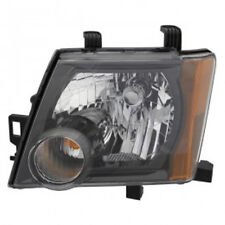 Left driver headlight light for 2009 2010 2011 2012 2013 2014 2015 Xterra X / S