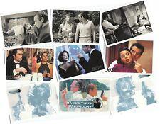 James Bond Dangerous Liasions - 110 Card Basic/Base Set & Free P1 Promo - 2006