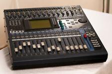 Yamaha 01v96 V2 Digital Audio Mischpult inkl. Flight-Case & DE Benutzerhanbuch
