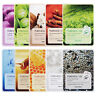 [TONYMOLY] Pureness 100 Mask Sheet 10 types - 21ml (1,5,10,15,20 Pcs)