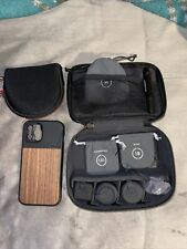 Moment Lens Collection and Accessories