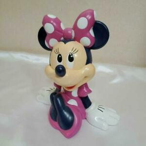 Disney Minnie Mouse Bank Approximately 20cm