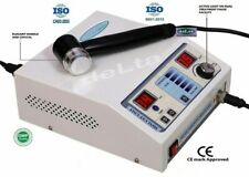 Professional use Portable 1Mhz Ultrasound Therapy With Elegant Handle Delta Unit