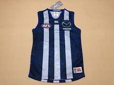 CANTERBURY NORTH MELBOURNE KANGAROOS GUERNSEY ~ SMALL ~ NEW W/ TAGS INDIGENOUS
