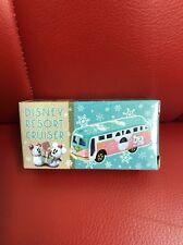 Tokyo Disneyland Resort:Takara Tomy: Disney Resort Cruiser Christmas 2016 (DSJ)