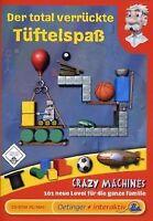 Der total verrückte Tüftelspass - Crazy Machines für die... | Game | Zustand gut