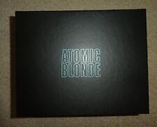 ATOMIC BLONDE film promotional box set keying Sunglasses movie charlize theron