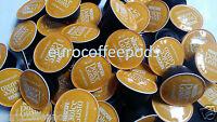 Nescafe Dolce Gusto Latte Macchiato Coffee Pods, Pack Of 20 25 50 75 100 150 200