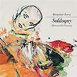 Genevieve Lacey - Soliloquy - Telemann Solo Fantasias (NEW CD)