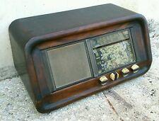 RADIO A VALVOLE Magnadyne SV46
