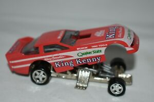 Hot Wheel 1:64 King Kenny Bernstein Buick Mac Tool Funny Car