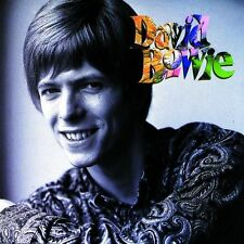 David Bowie - The Deram Anthology 1966-1968     New cd in seal