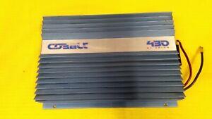 Orion Cobalt 430 4 Channel Car Amplifier