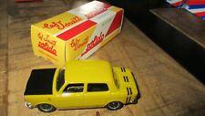 Solido-Simca 1000-Rallye 2-1973-1/43 -En boite d origine