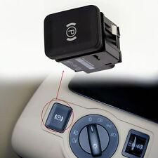 Pour volkswagen passat électronique frein à main commutateur bouton tableau bord