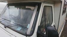 Talbot Express, Fiat Ducato, Citroen C25,  Windscreen Pillar Panel OS
